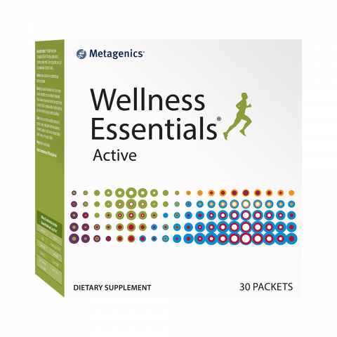 Wellness Essentials® Active